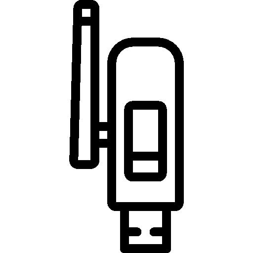 WIFI antene